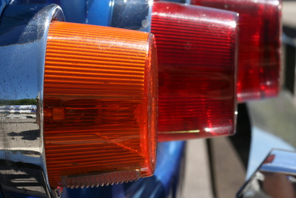 tail lights tail lights © Julia Gerhold - Fotolia.com