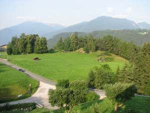 Ausflug 2012 Südtirol