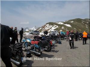 Ausflug 2013 Südtirol